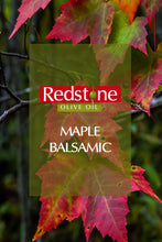 Load image into Gallery viewer, Vermont Maple Balsamic Vinegar