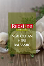 Load image into Gallery viewer, Neapolitan Herb Balsamic Vinegar