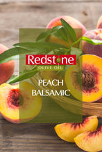 Load image into Gallery viewer, Peach White Balsamic Vinegar