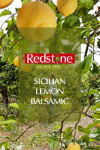 Load image into Gallery viewer, Sicilian Lemon White Balsamic Vinegar