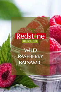 Cascadian Wild Raspberry White Balsamic Vinegar