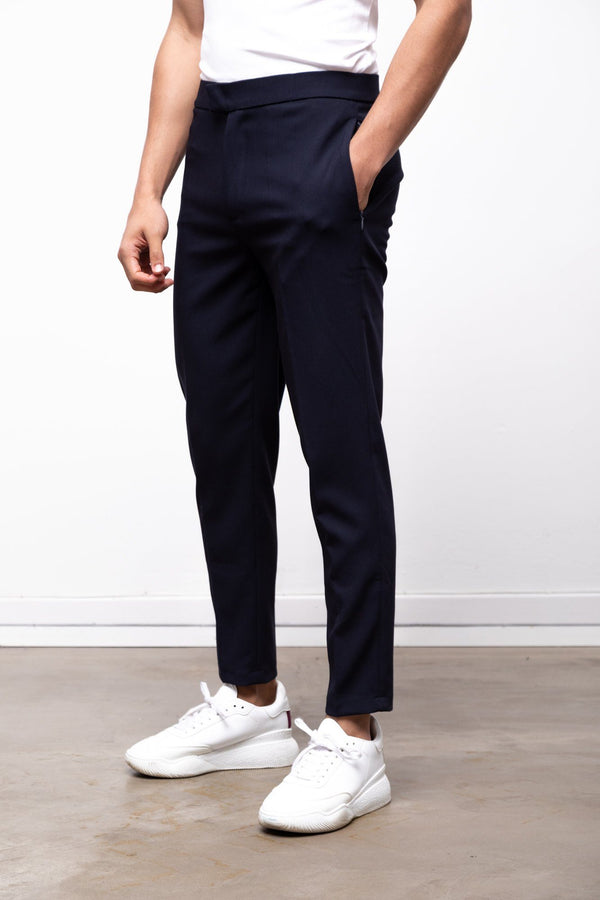 24hr Trouser Navy