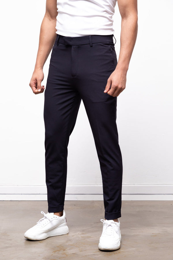 Technical Traveller Trouser Navy
