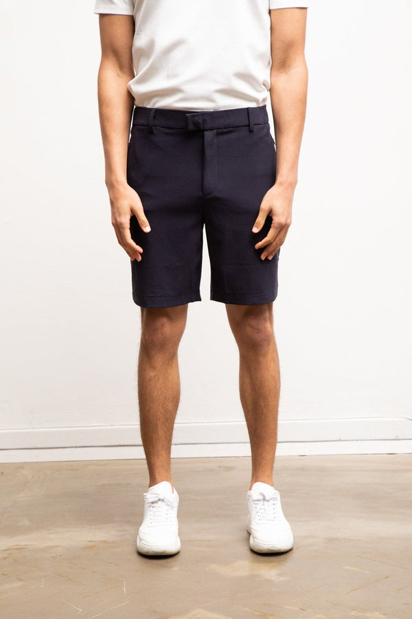24hr Short Navy