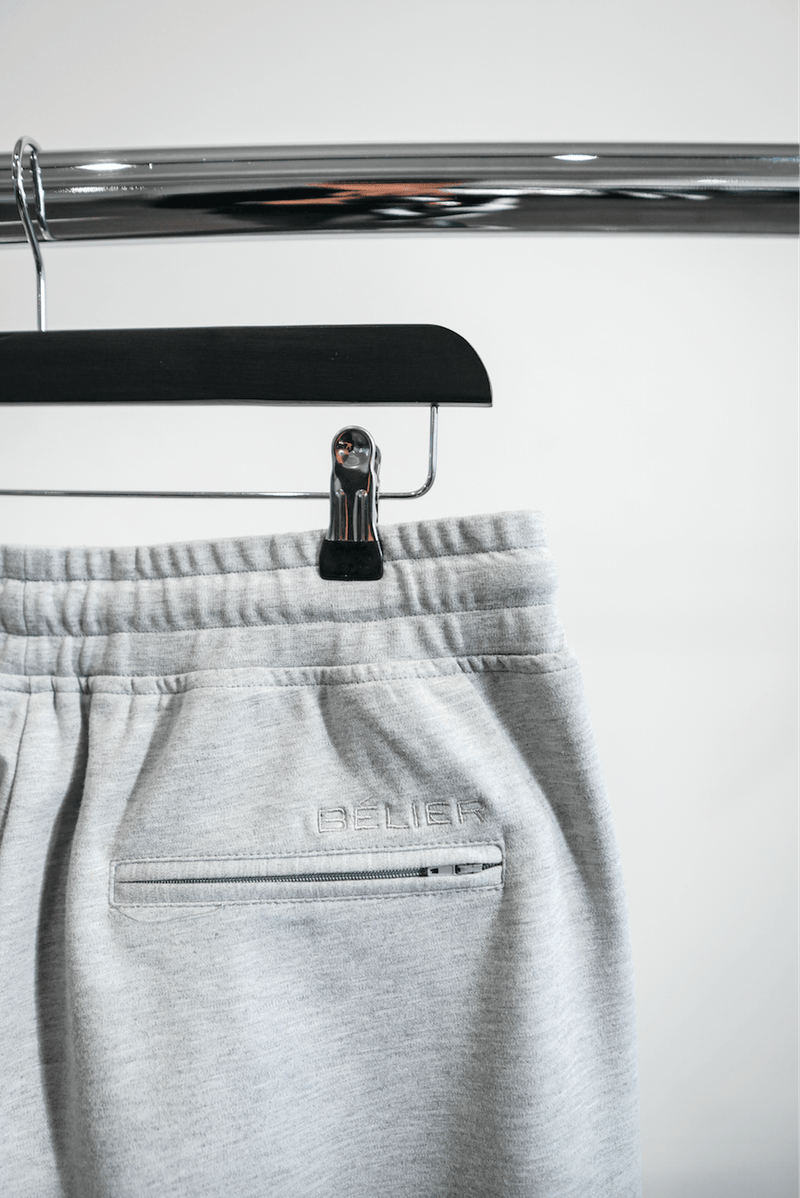Tailored Premium Pant GREY