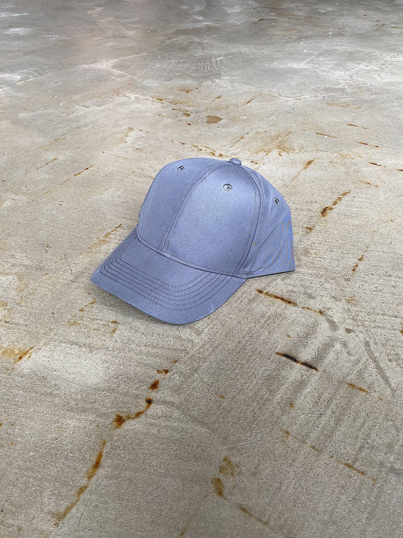 TECH Cap Grey