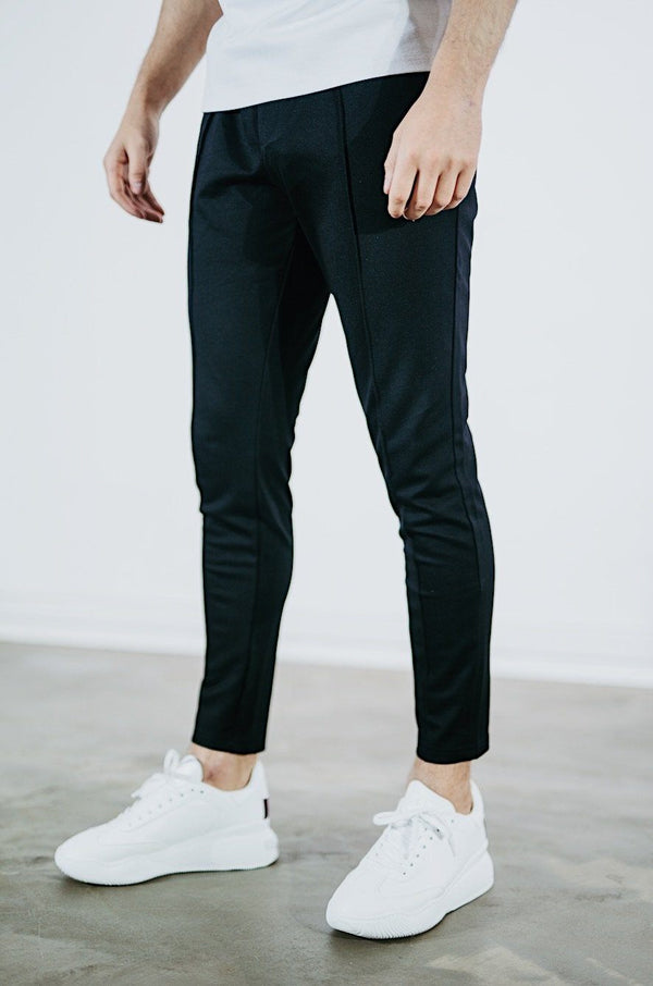 Tailored Premium Pant BLACK