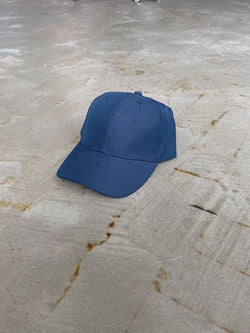 TECH Cap Navy