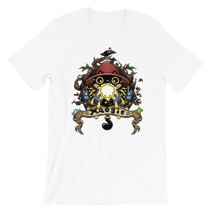 Maogic Crest T-Shirt