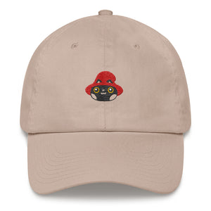 Magicat Mao dad hat