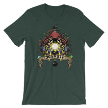 Load image into Gallery viewer, Maogic Crest T-Shirt