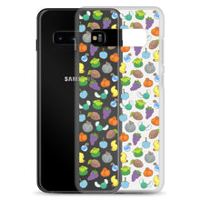Load image into Gallery viewer, Elemental Fruit Samsung Case