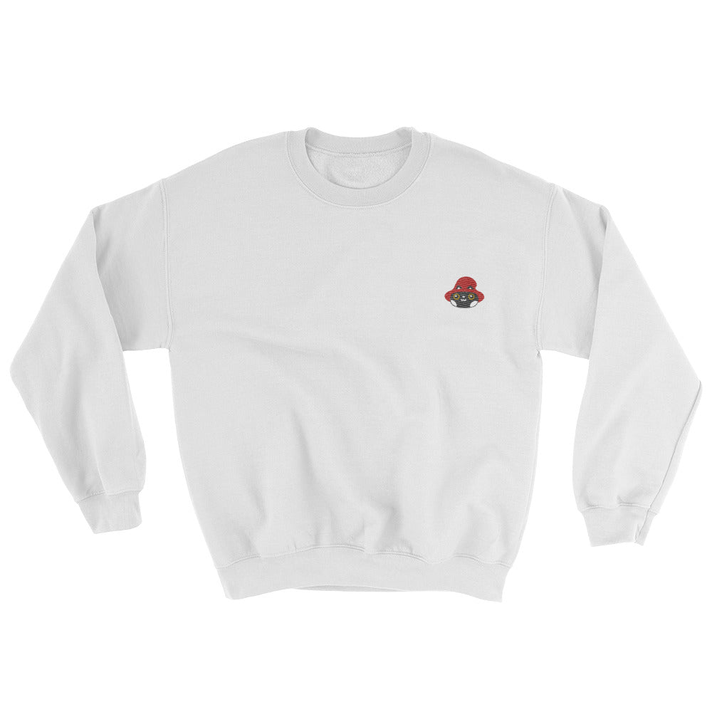 Magicat Mao Sweatshirt