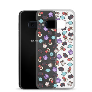 Fwends Samsung Case