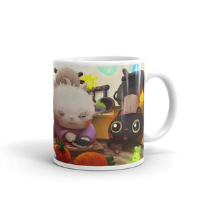 Cooking Lesson Mug