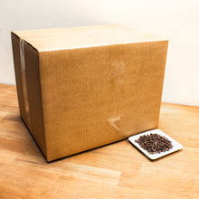 Load image into Gallery viewer, Bulk Kakaozon 72% Chocolate Chips Gourmet 10x1kg