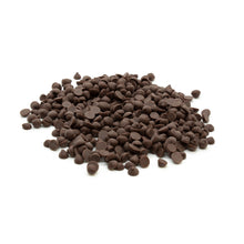 Load image into Gallery viewer, KakaoZon 63% Dark Chocolate Chips • 35.27oz