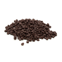 Load image into Gallery viewer, Bulk Kakaozon 85% Chocolate Chips 10x1kg