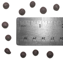 Load image into Gallery viewer, KakaoZon 85% Dark Chocolate Chips • 1 lb