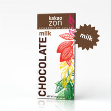 Load image into Gallery viewer, milk Chocolate Bar