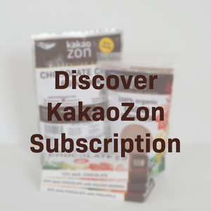Discover KakaoZon Subscription