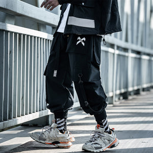 Pantalon Japonais - TACTICAL TECHWEAR X #2