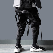 Pantalon Japonais - TACTICAL TECHWEAR X #3