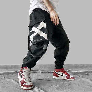 Pantalon Japonais - TACTICAL TECHWEAR X  #1