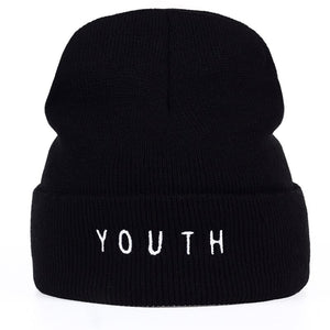 Bonnet Youth - Streetwear Japonais