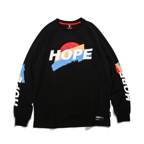 Sweat Japonais Hope
