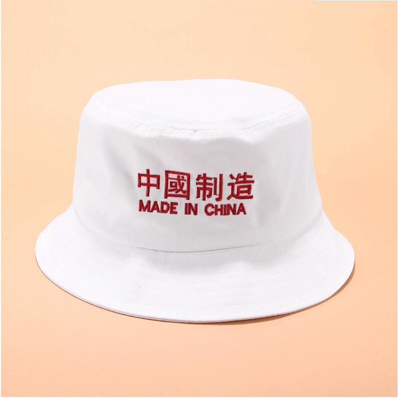 Casquette Japonaise - Bob Made in China