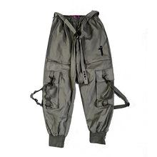 Pantalon Japonais - TACTICAL TECHWEAR KANJI #4