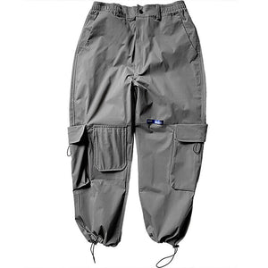 Pantalon Japonais - TACTICAL TECHWEAR X #4