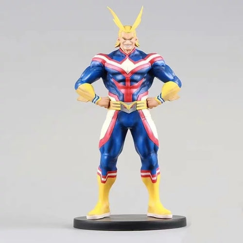 Figurine My Hero Academia - All Might Action-Saiyan Spark