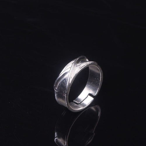 Bague du Temps (Alliage de Zinc) - LDLR