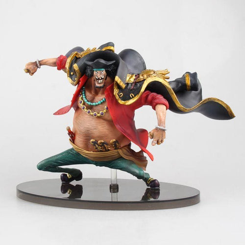 Barbe Noire Marshall D Teach Figurine - One Piece