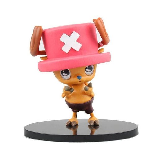 Chopper Figurine - One Piece