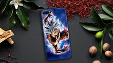 Coque DBS iPhone Ultra Instinct