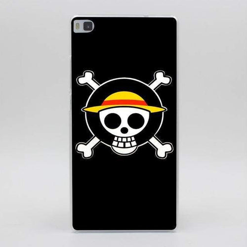 Coque Huawei (10 Desgins) - One Piece