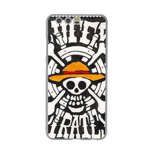 Coque Huawei (8 Desgins) - One Piece - 11 / for Huawei P9