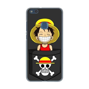 Coque Huawei (8 Desgins) - One Piece - 2 / for Huawei P9