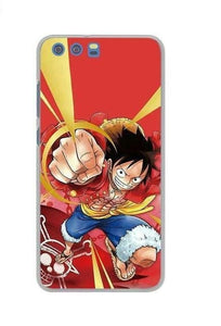 Coque Huawei (8 Desgins) - One Piece - 4 / for Huawei P20