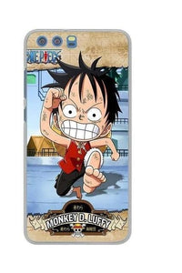 Coque Huawei (8 Desgins) - One Piece - 6 / for Huawei P20