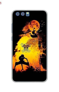 Coque Huawei (8 Desgins) - One Piece - 7 / for Huawei P20