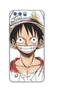 Coque Huawei (8 Desgins) - One Piece - 8 / for Huawei P20