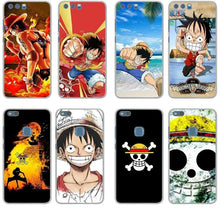 Coque Huawei (8 Desgins) - One Piece