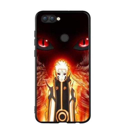 Coque Huawei Honor (5 Designs) - Naruto