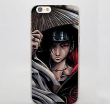 Coque iPhone (10 Designs) - Naruto - 05 / for iPhone 4 4s 4g