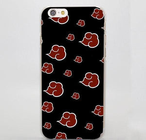 Coque iPhone (10 Designs) - Naruto - 09 / for iPhone 4 4s 4g