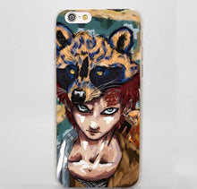 Coque iPhone (10 Designs) - Naruto - 14 / for iPhone 4 4s 4g